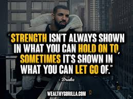 Drake Quotes Impressive 48 Amazing Drake Quotes That Inspire People To Succeed Wealthy Gorilla