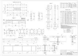 Металлические конструкции металлоконструкции курсовые проекты  Курсовая работа Проектирование рабочей площадки 1 но этажного промышленного здания