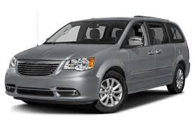 2016 Chrysler Town Country Trim Levels Configurations