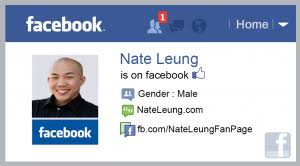 Have What In Cards Leung Facebook Business And Common Nate