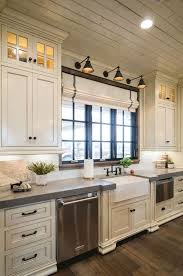 28 Antique White Kitchen Cabinets Ideas in 2019 - Remodel Or Move