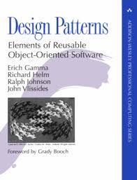 Design Patterns Gang Of Four Interesting Rethinking Design Patterns