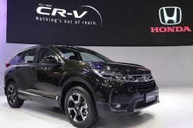 Daftar Harga New CRV - Review, Bandingkan, Modifikasi