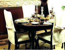 dining chair covers with arms. Dining Room Armchair Slipcovers Kitchen Chair Covers Arm Back With Arms