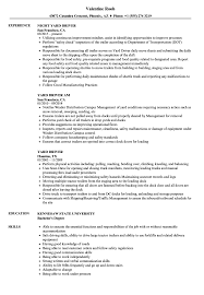 Driver Sample Resume Yard Driver Resume Samples Velvet Jobs 24