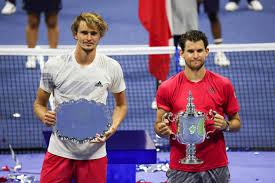The tournament is the modern version of one of the oldest tennis championships in the world, the u.s. Us Open 2021 Favoriten Deutsche Starter Tv Zeiten Und Preisgeld Web De