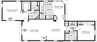 manufactured home floor plan the t n r model tnr 6483b 2 bedrooms