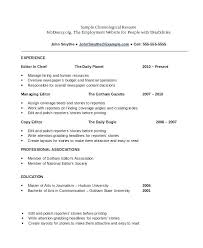 Creating A Resume For Free Gorgeous Create A Free Resume Create New Resume Free Free Chronological