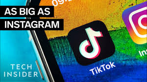 Tech Insider Design Whats Going On With Tiktok Untangled