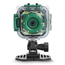 Kids Action Cam Best Gifts and Toys for 8 Year Old Boys - Favorite Top