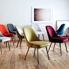 west elm leather dining chair west elm curved leather dining chair