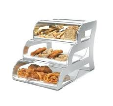 countertop pastry display case canada bakery cases stands