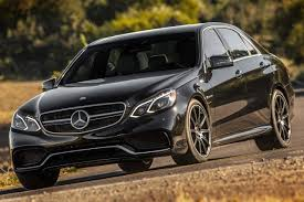 Used 2014 Mercedes-Benz E-Class E63 AMG 4MATIC Pricing - For Sale ...