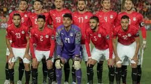 مواعيد مباريات منتخب مصر الأولمبي في دورة طوكيو