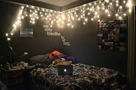 Super Inspiring Ideas You Can Use Christmas Lights In Your Bedroom