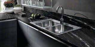 lovely sink in granite countertop for 1 best supplier of black granite countertops in tampa bay