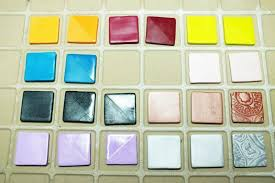 Cernit Color Chart 2016 Color Charts For Fimo Sculpey And Cernit Polymer