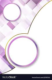Brochure Background Design Purple Background Design A Flyer Brochure Vertical