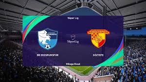 Mesut konusunda geçmişe göre daha yakınız. Pes 2021 Bb Erzurumspor Vs Goztepe Turkey Super Lig 07 11 2020 1080p 60fps Youtube