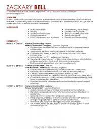 Best General Manager Resume Word Template General Manager Resume