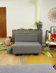 west elm furniture reviews. The Square Piece Of Our Tillary Sectional Is Separated From Rest Sofa. West Elm Furniture Reviews W