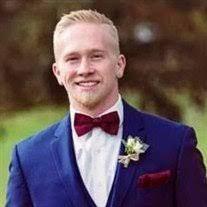 Travis Patrick Joyce Obituary - Visitation & Funeral Information