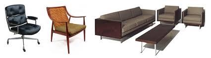 mad men furniture. Mad Men Furniture: Draper\u0027s Office Furniture
