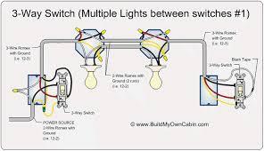 3 wire to 2 light fixture fixtures