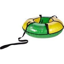 <b>Тюбинг Sweet Baby Rider</b> (100 см), цвет: green/yellow, артикул ...