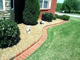 concrete edging forms flower bed photo gallery of the diy landscape concrete garden edging diy landscape