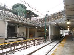 Branch Brook Park Light Rail Station Bloomfield Avenue Station Wikipedia