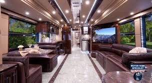 Million Dollar Mobile Homes 22 Million Outlaw Luxury Prevost Rv At Mhsrvcom The Residency