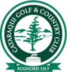 Hardline™ Curling. Cataraqui Golf and Country Club