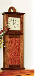 the shakers furniture. Shaker Wall Clock The Shakers Furniture