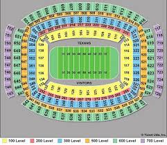 Reliant Arena Houston Seating Chart 56 New Nrg Seating Chart Texans Home Furniture