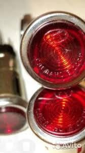 Контрольная лампа щитка приборов а м ЗИЛ Газ УАЗ купить в  Контрольная лампа щитка приборов а м ЗИЛ Газ УАЗ фотография №1