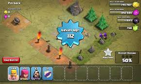 Clash Of Clans Level Up Chart Supercell Community Forums