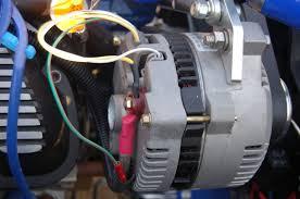 mustang g alternator wiring diagram mustang image alternators 101 hopefully everything you ever wanted to know on mustang 3g alternator wiring diagram