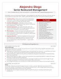 Description Resume Server For Bar Server Job Description Resume