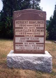 Herbert Rawlings (1863 - 1940) - Genealogy