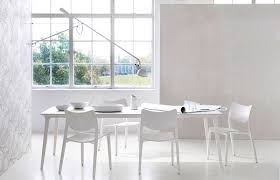 Stua Laclasica Wood Design Chair