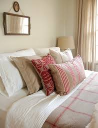 red room furniture. beautiful red and cream bedroom room furniture