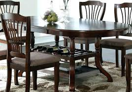 54 round pedestal dining table with leaf round dining table set round pedestal dining table with