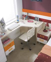 Bedroom:Smart Corner Desk Ideas For Small Bedroom Students Bedroom Small  Corner Desk Ideas and