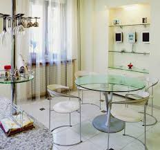 mounted dining table smart