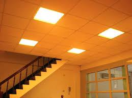 drop ceiling light led drop ceiling lighting options diy drop ceiling light box