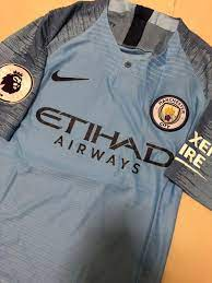 Manchester City Apparel