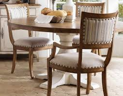 60 round dining table with lazy susan