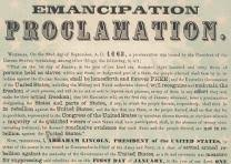 advanced search the gilder lehrman institute of american history essay the emancipation proclamation