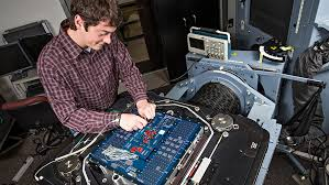 Electronic Systems Engineering Technology Texas A M